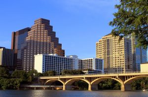 Austin is one of the best cities for singles.