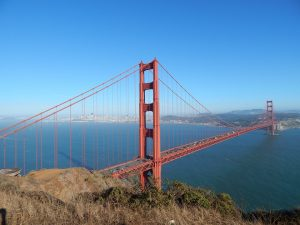 San Francisco is one of the best cities for singles.