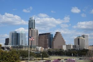 Austin is one of the best cities for millennials in the USA.