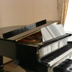Piano movers help you relocate your piano safely