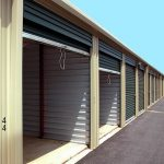 Climate controlled storage units are the best option fo storing wooden furniture