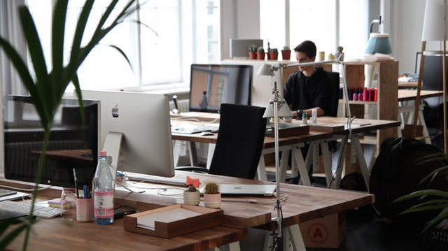 Office decluttering should be done for maximum ease for moving
