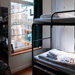 a bunk bed