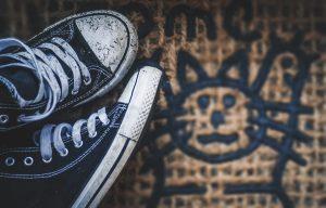 Dirty converse.
