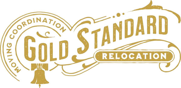 Gold Standard Relocation Logo