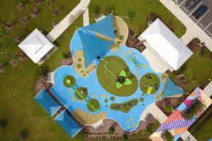 aqua park in Tampa