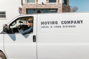 finding a moving company as the easiest part of moving
