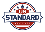 US Standard Van Lines logo