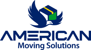 American Moving Solutions Logo